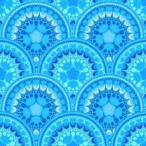 Fractal Mandala Deco 01