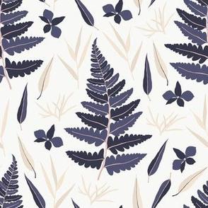 Botanical Time / Maison de Fleurs