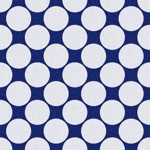 The Blues Dots 3