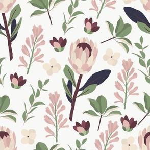 Vintage Garden / Maison de Fleurs