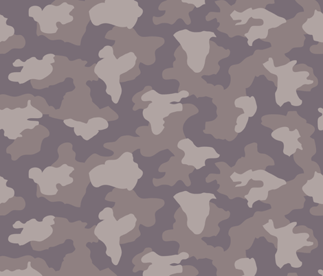 Bleached Waste Camo fabric by httpkoopa on Spoonflower - custom fabric