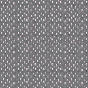 Tundraberry Maktak Stripes Gray