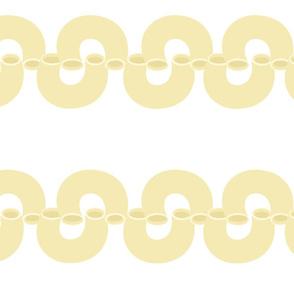 macaroni stripe