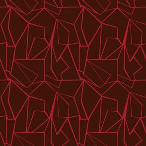 Valentine Lava RGB