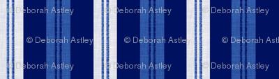The Blues Stripes 3