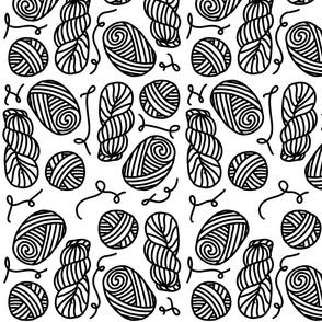 Yarn Print