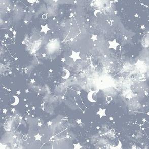 Zodiac Gray Slate