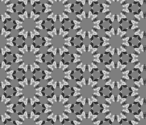 Fractal 445 fabric by anneostroff on Spoonflower - custom fabric