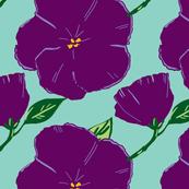 big violets retro-ch3