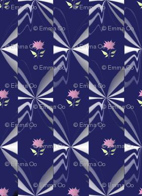 illusion flowers