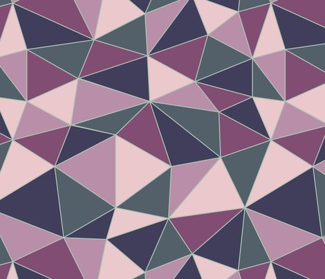 Navy-and-orchid-triangles_shop_preview
