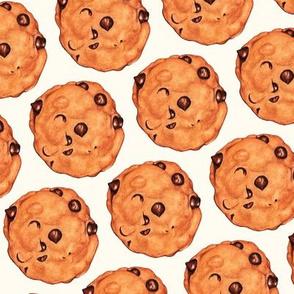 Cookies - White