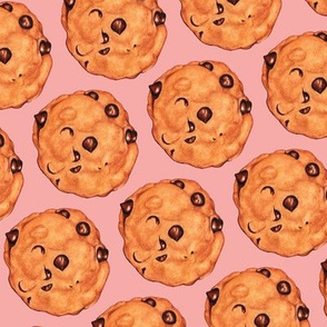 Cookies - Pink
