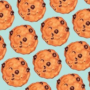 Cookies - Blue