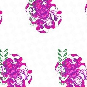Pink Floral Unplugged