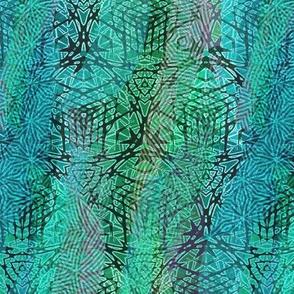 mandala-aqua-blue