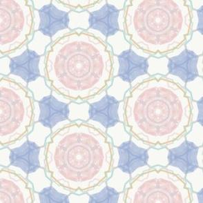 Linear Geometric 3