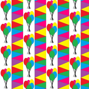 Balloon fun
