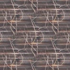 Decaying Farmhouse | Seamless Photo Print
