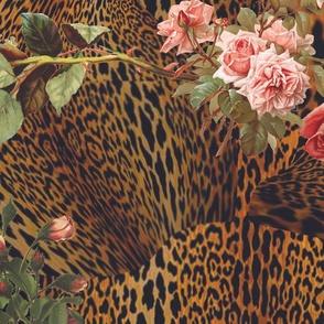 Leopard Warp