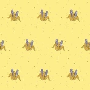 Shoepeg Sweetcorn | Bee Dance