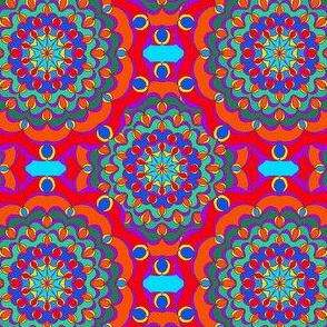 df palette kaleidoscope