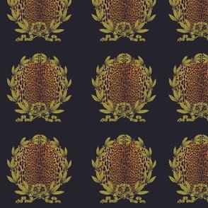 Laurel Leopard