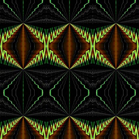 Kal00169_Pattern fabric by stradling_designs on Spoonflower - custom fabric