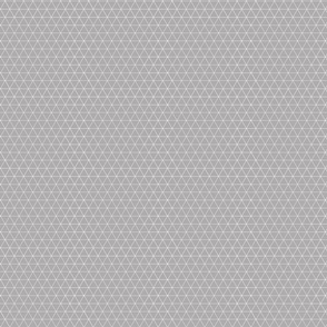 Detroit Markus - Grey triangles