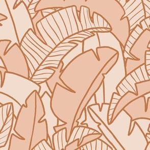 Into the Blush Jungle