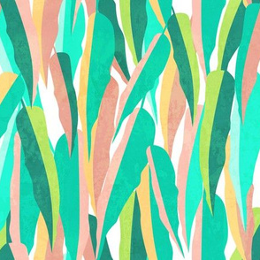 Eucalyptus- pastel