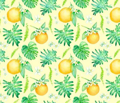 Citrus_tropics_repeat_tile_hexfffdc8_12in_shop_preview