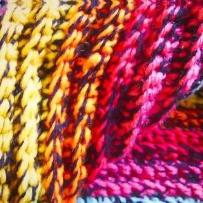 Marled Crochet