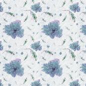 azalea winter