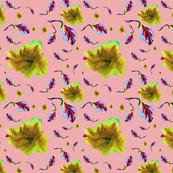 autumn azalea