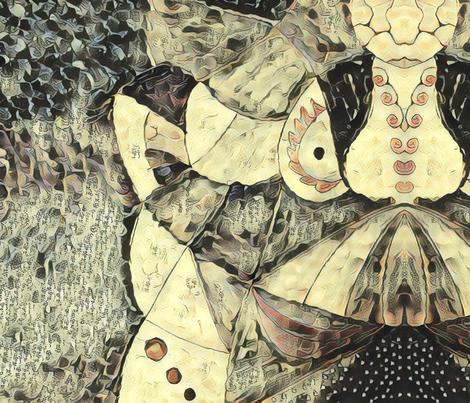 Pattern-112  fabric by shadow-artist on Spoonflower - custom fabric