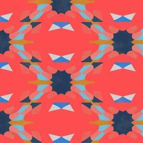 Abstract Argyle