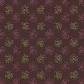 Mod Chalkline Rose | Ripe Figs