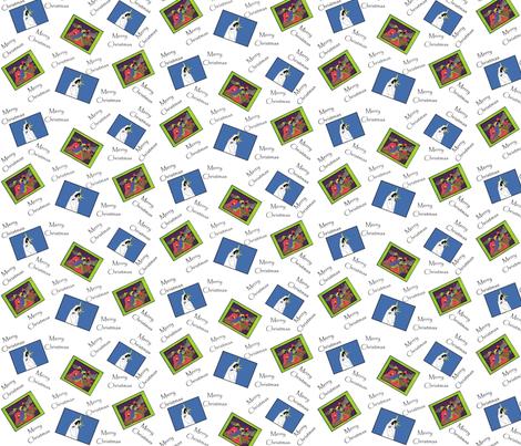 madonna2 fabric by angelheartdesigns on Spoonflower - custom fabric