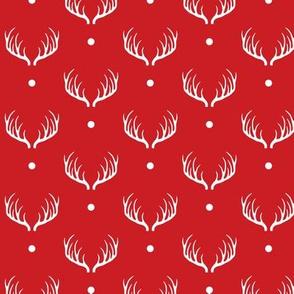 Reindeer Minimalism
