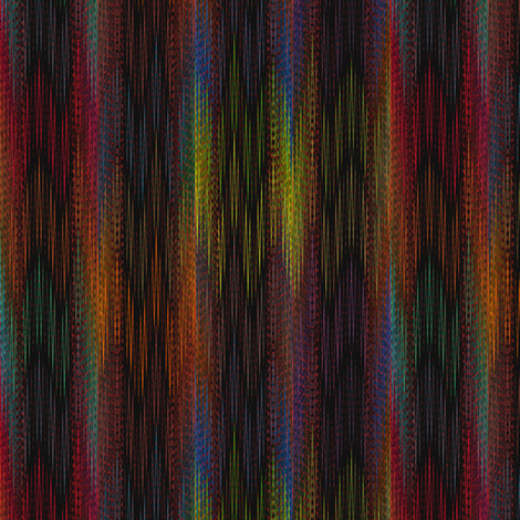 Passive Universe fabric by david_kent_collections on Spoonflower - custom fabric
