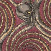 R2019-calendar-kraken-tentacles-steampunk-octopus-fabric-wallpaper-by-borderlines-original-and-rock-n-roll-textile-design_shop_thumb