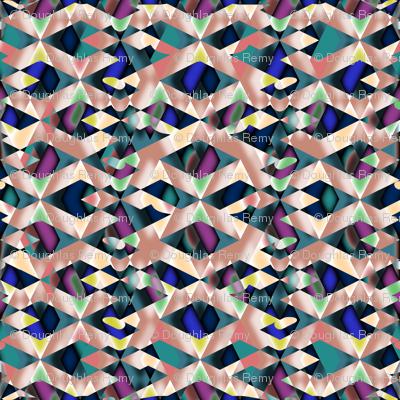 Satin weave, 2030z16