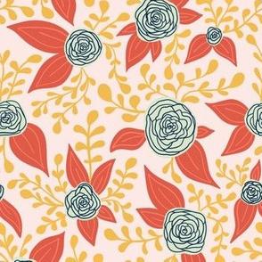 Blush Roses (md size)