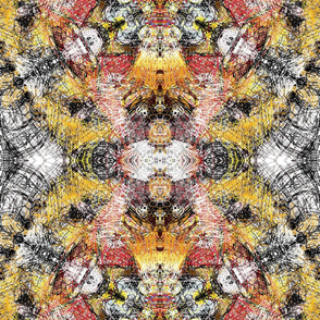 kaleidoscopeyellow