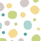 Little Windmills - Dots
