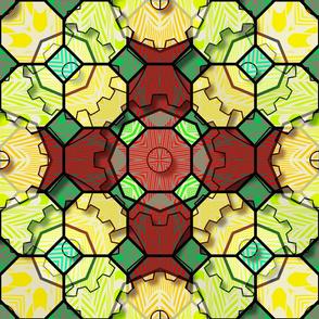 Croix Rouge, 2040x