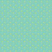 lavender comp tourquoise