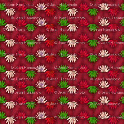 Marijuana Leaf Xmas