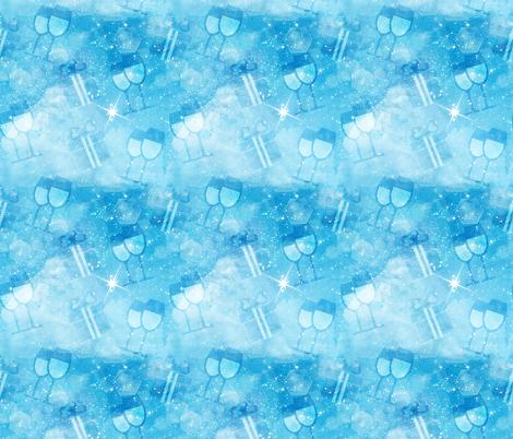 pattern-noel fabric by designjoxx on Spoonflower - custom fabric